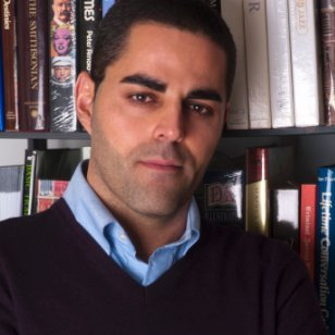 Francisco Javier Rodriguez Jimenez linkedin profile