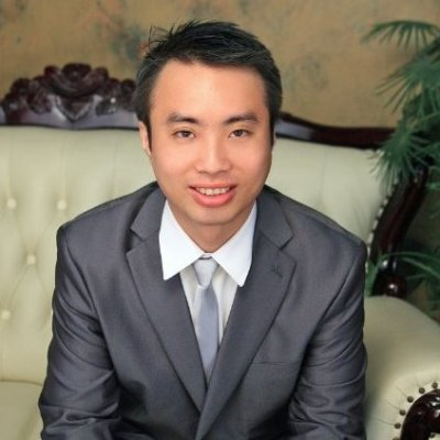 Cheuk Yee Julian Wong linkedin profile
