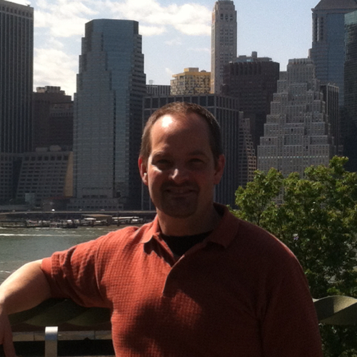 Steve Allen linkedin profile