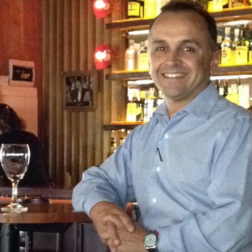 Jorge R Valarezo MBA linkedin profile