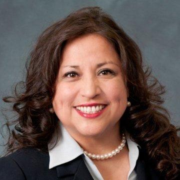 Sandra Flores linkedin profile