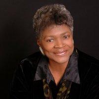 Bertha Jones linkedin profile