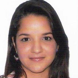 Melania Carolina Sanchez Nuñez linkedin profile