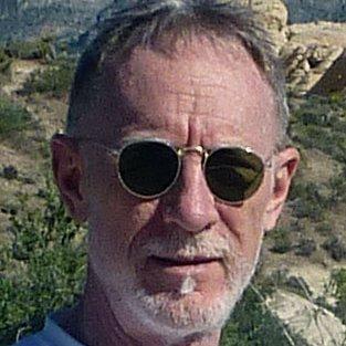 John P (aka Rusty) Davis linkedin profile