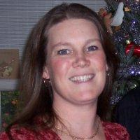 Kristy James Robertson linkedin profile