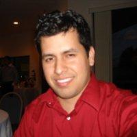 Ruben Flores Jr linkedin profile