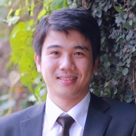 Khai Tran linkedin profile