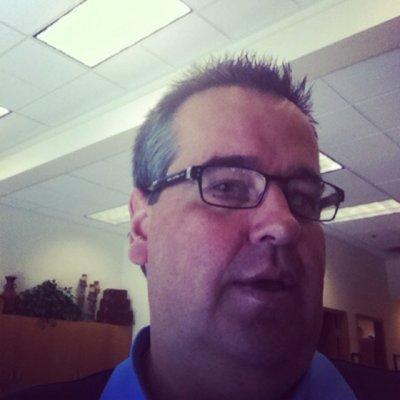 Mark Barrett linkedin profile