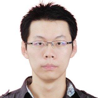 Yang (Bruce) Li linkedin profile