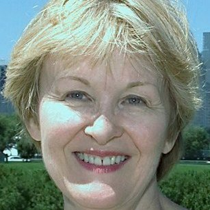 Nancy McDowell linkedin profile