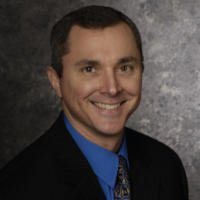 David B. Bartlett linkedin profile