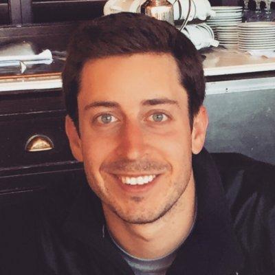 Andrew Jaffe linkedin profile