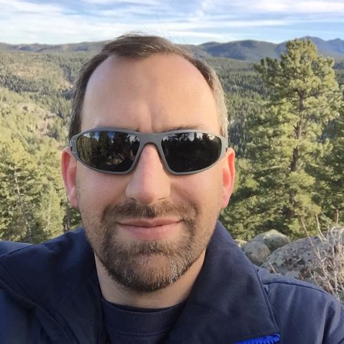 Eric Anderson linkedin profile