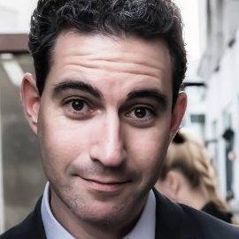 Jonathan Michael Siegel linkedin profile