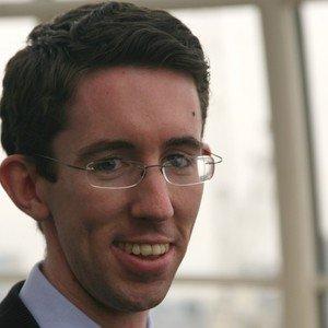 Mark Collins linkedin profile