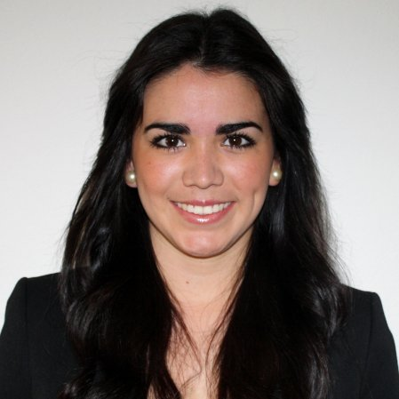 Liliana Carlos Rodriguez linkedin profile