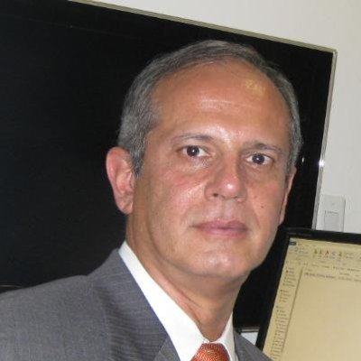 Carlos F Azcarate linkedin profile