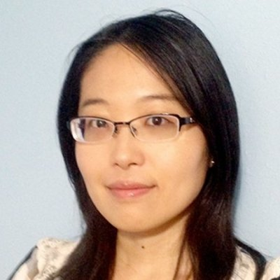 Xin (Cindy) Chen linkedin profile