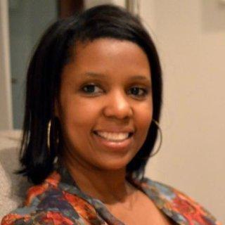 Audrey Mitchell linkedin profile