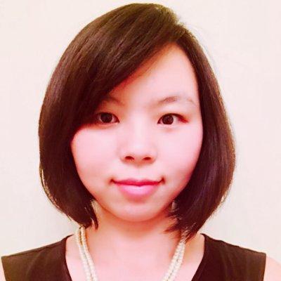Guenevere Qian Chen linkedin profile