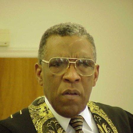 Rev. Dr. James R. Cook Sr., DMin. linkedin profile
