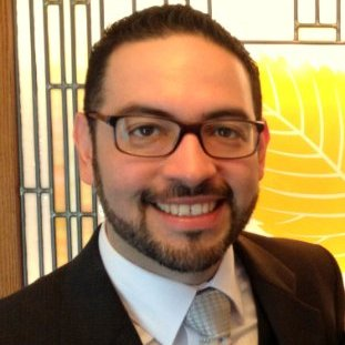 Maurice A Alvarado linkedin profile