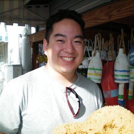 Benjamin Richard Wang MD linkedin profile