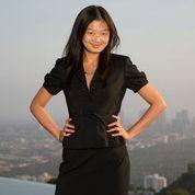 Yiyang Jennifer Liu linkedin profile