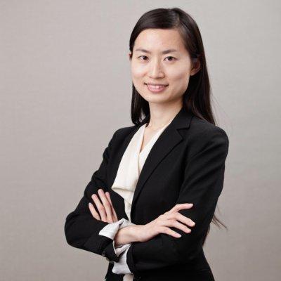 Xue Yang linkedin profile