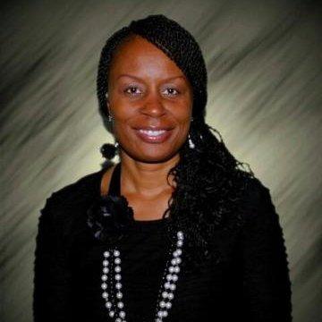 Donna Vaughn Taylor linkedin profile