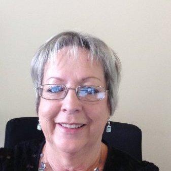 Patricia R. Becker linkedin profile