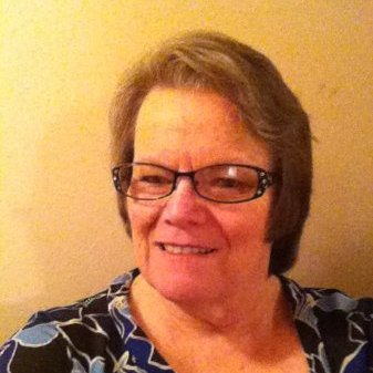 Betty Mathews