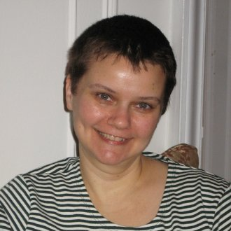 Anne E. Johnson linkedin profile