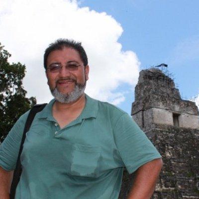 Carlos G Paxtor linkedin profile