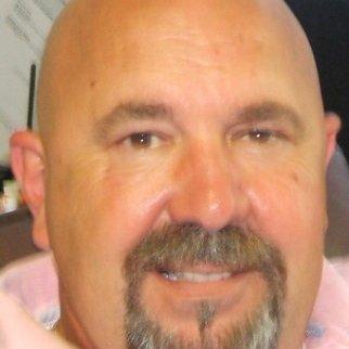 Richard Barber linkedin profile