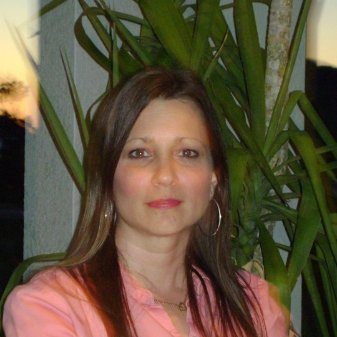 Patricia Pellegrino