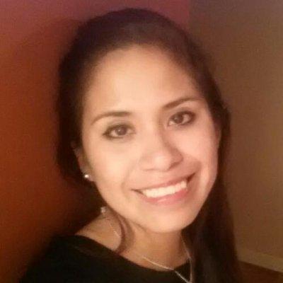 Miriam D. Flores linkedin profile
