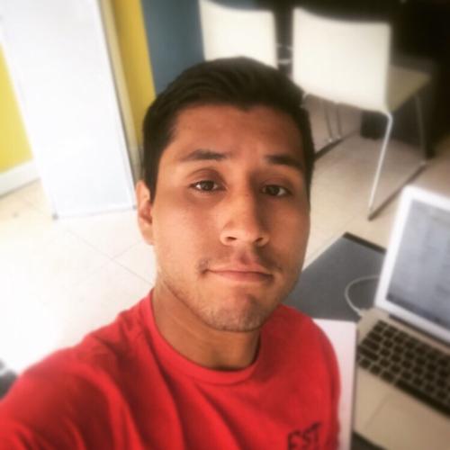 David Alejandro Smith linkedin profile