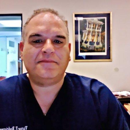 Victor F Rodriguez linkedin profile