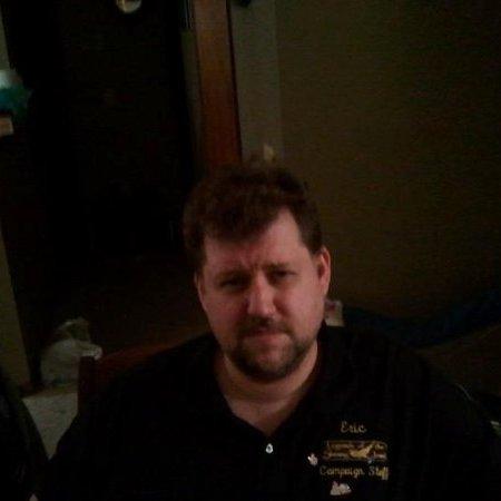Eric V Clark linkedin profile