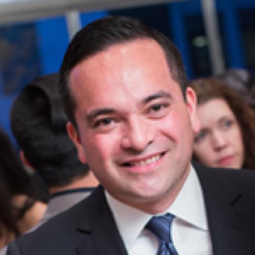 Pedro Davila