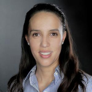 B. Leticia Rodriguez linkedin profile
