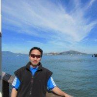 Arthur, Chung Chih Huang linkedin profile