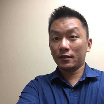 Yu Chang Kuo linkedin profile