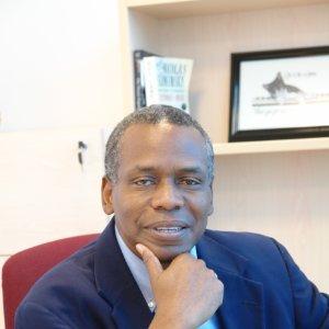 Dr. Michael Caldwell linkedin profile