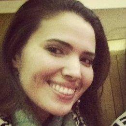 Cynthia Rodriguez Correa linkedin profile