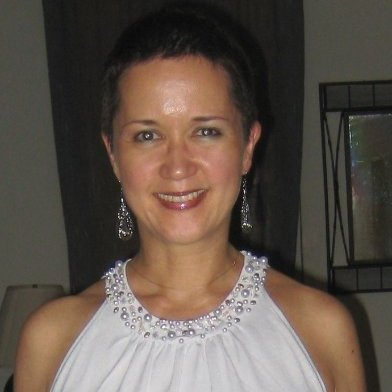 Nadine Smith linkedin profile