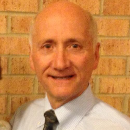 David N Anderson linkedin profile