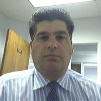 Peter Manzi
