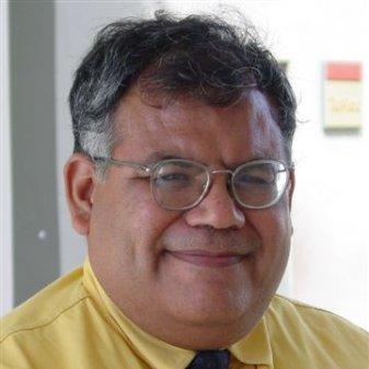 Jorge Alfredo Huarachi Chavez PhD linkedin profile